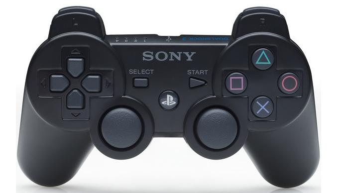 DualShock 3 era bem diferente (Foto: Divulgação)