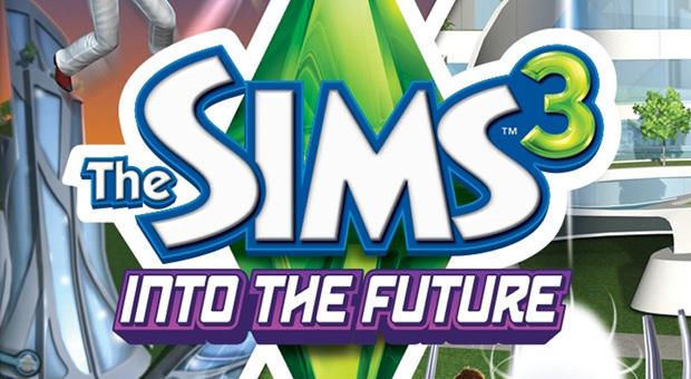 The Sims 3: Into the Future (Foto: Divulgação)