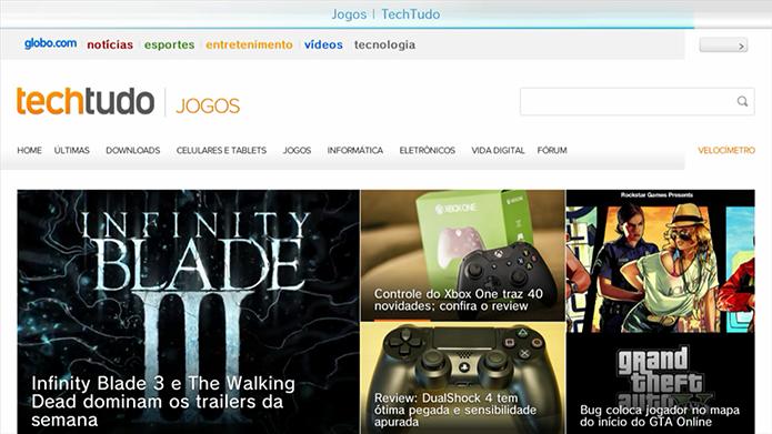 Review: Wii U aposta em segunda tela e rede social para a nova geração (Foto: Reprodução/Murilo Molina)
