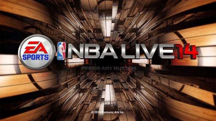 NBA Live voltou, mas decepcionou (Foto: Thiago Barros/TechTudo)