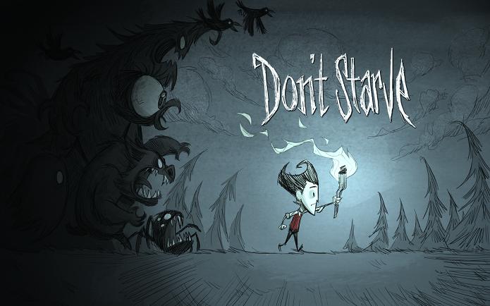 Don't Starve é um Indie exclusivo para o PS4 (Foto: Divulgação)