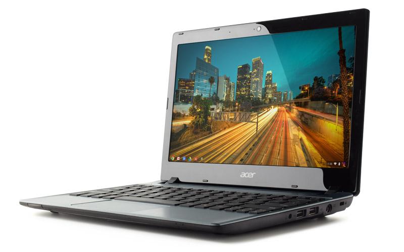 O primeiro Chromebook brasileiro chega com preço justo, mas poderia ser mais baixo (Foto: Divulgação/Acer)