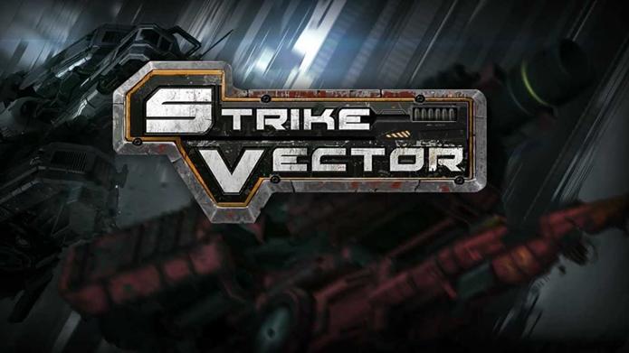 Strike Vector é caótico e alucinante em doses demais para jogadores casuais (Foto: Divulgação)