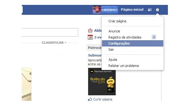 Facebook 02 (Foto: Reprodução/TechTudo)