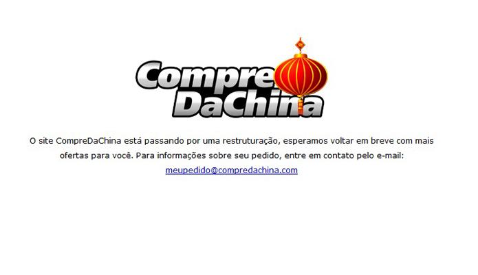 Compredachina.com (Foto: Reprodução/Barbara Mannara)