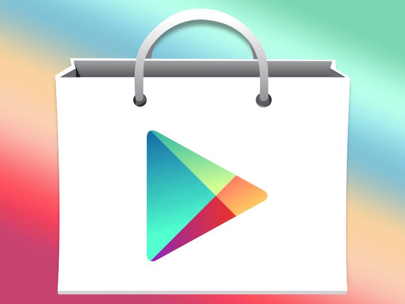 Google Play (Foto: Divulgação/Google Play)