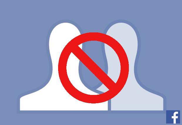 Aprenda como bloquear um contato no Facebook (Foto: Reprodução/Facebook)