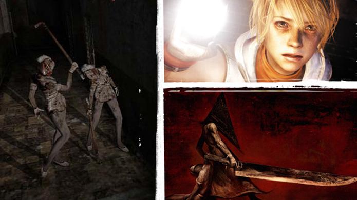 Silent Hill é um dos jogos em destaque no documentário Playing with Fear (Foto: Divulgação)