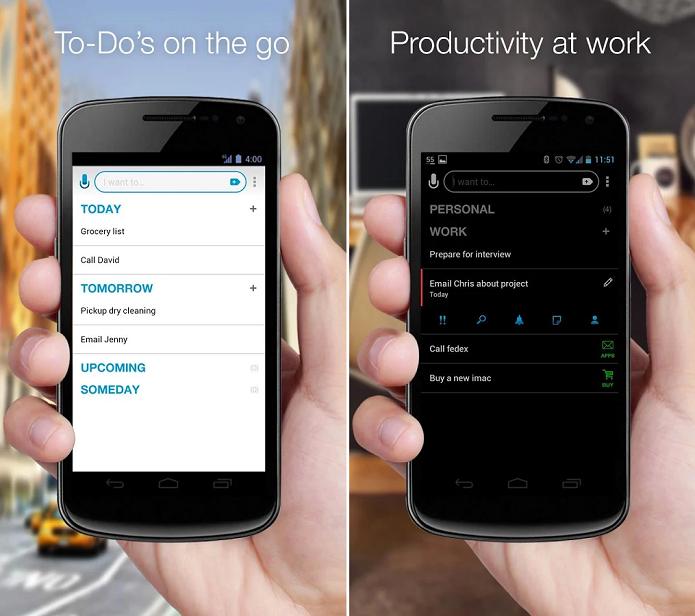 Any.do é um app bem útil (Foto: Divulgação)