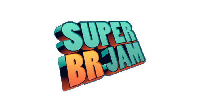 Super BR Jam reuniu a maior parte do mercado nacional de games, com 30 empresas (Foto: Divulgação)