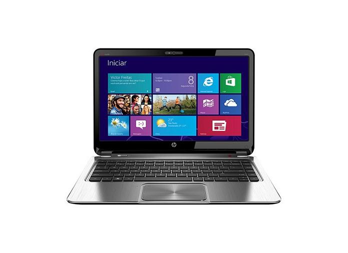 HP tem ultrabooks e notebooks de qualidade (Foto: Divulgação)