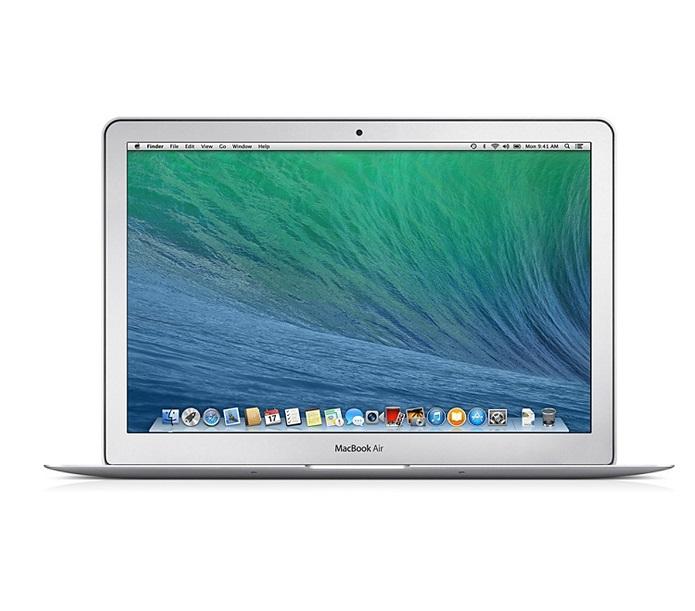 MacBook Air é bastante completo (Foto: Divulgação)