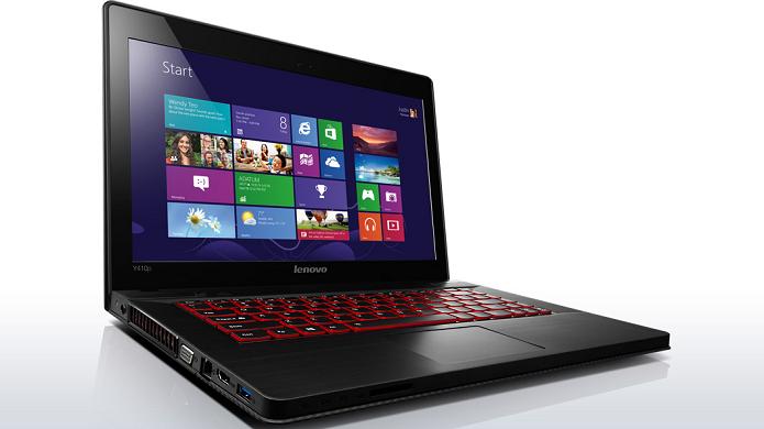 Lenovo tem laptops para todos os gostos (Foto: Divulgação)