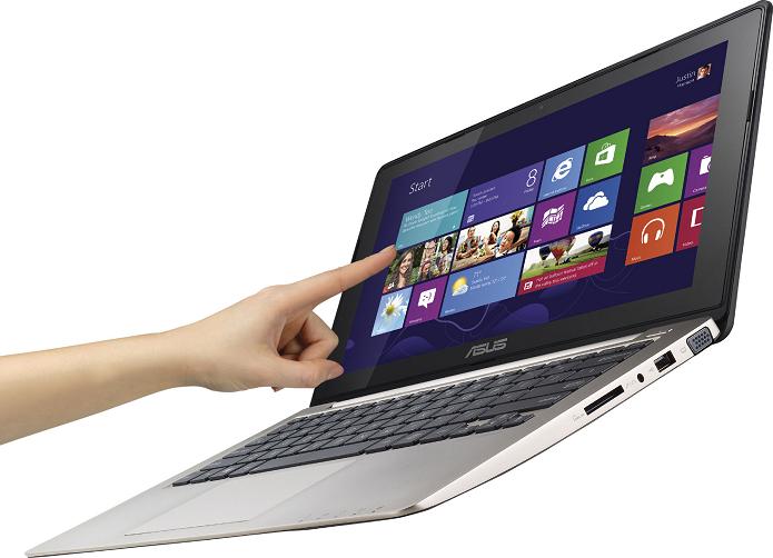 Asus tem linha de VivoBooks baratos (Foto: Divulgação)
