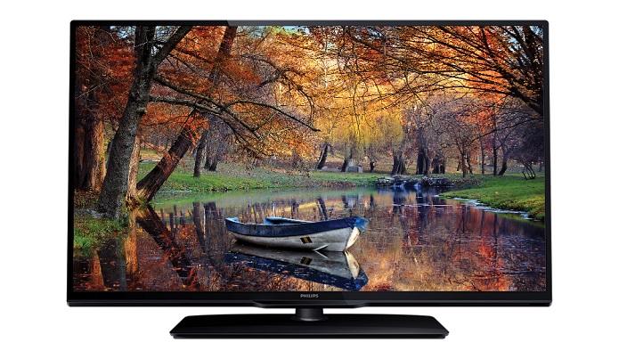 Full HD grande com preço acessível (Foto: Divulgação)