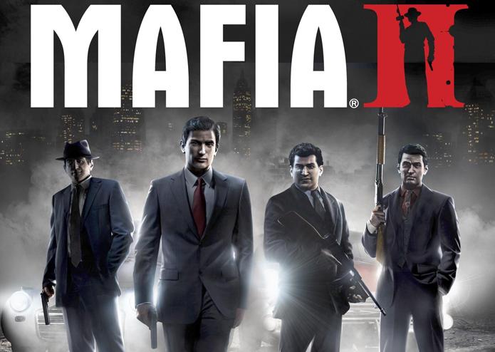 Mafia 2 (Foto: Divulgação)