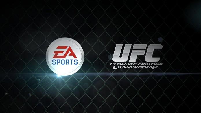 Brasil pode receber game gratuito da franquia UFC. (Foto: Divulgação)