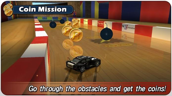 RE-REVOLT 2 é um jogo de corrida com carrinhos de brinquedo (Foto: Divulgação)