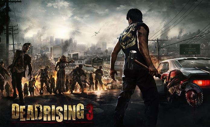 Dead Rising 3: dicas para sobreviver ao game (Foto: Divulgação)