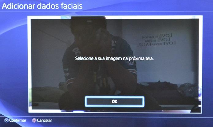 Captura de imagens é simples (Foto: Thiago Barros/TechTudo)