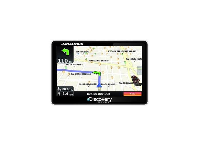 GPS por menos de R$ 100 e com bom desempenho (Foto: Divulgação)