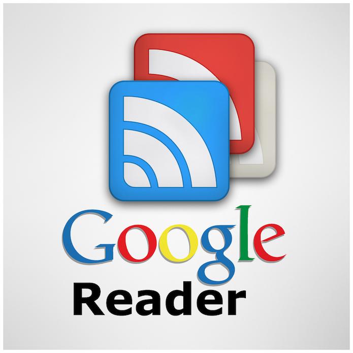 Mesmo sendo popular, Google Reader também pereceu (Foto: Divulgação)
