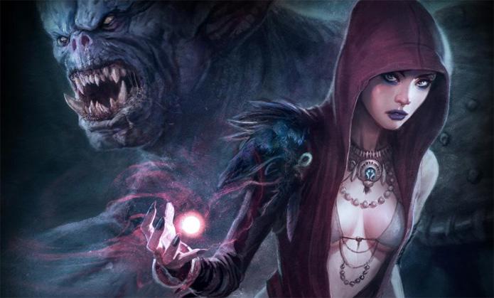Dragon Age: Origins (Foto: Divulgação)