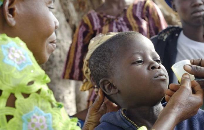 Drones ajudam na distribuição de remédios em continentes de difícil acesso, como o africano