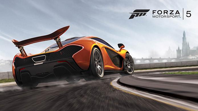 Forza Motorsport 5: dicas para deixar os adversários comendo poeira (Foto: Divulgação)