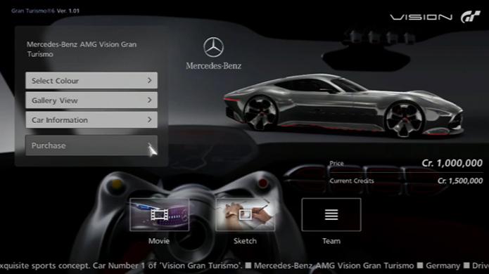 Truque envolve vender uma Mercedes-Benz por preço exorbitante (Foto: Reprodução)