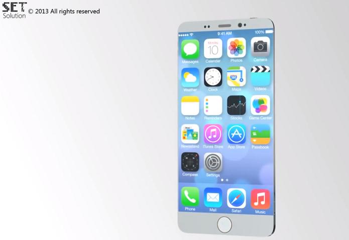 iPhone Air teria peso e espessura bem menores (Foto: Reprodução/YouTube)