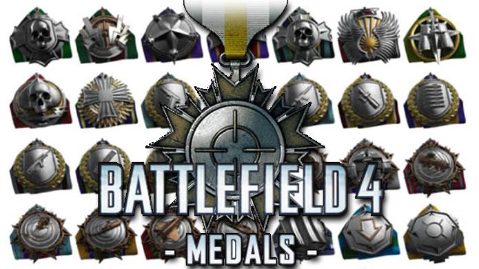 Confira como conseguir Medalhas de Honra em Battlefield 4 (Foto: BF4Central)