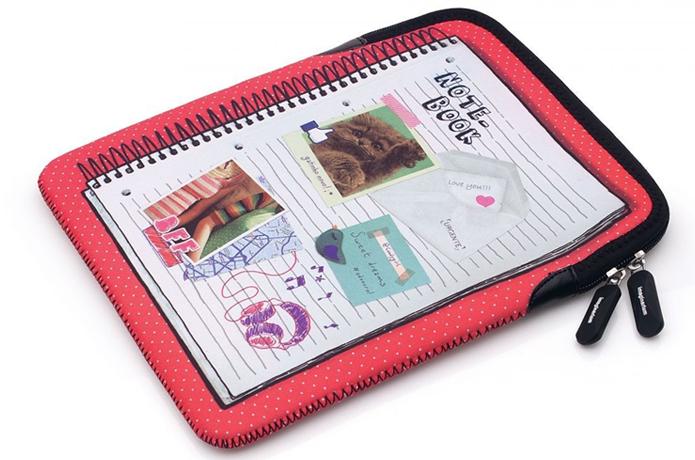 capas para notebook