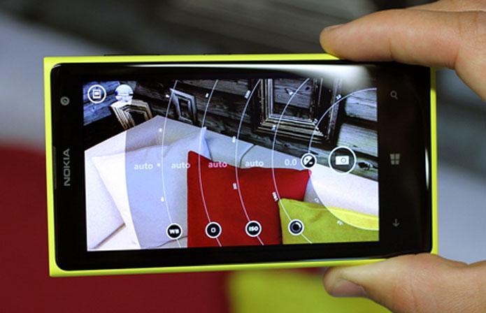 Nokia Camera deixa de ser exclusivo dos PureView (Foto: Reprodução/Conversations)