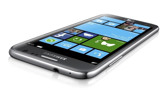 Samsung pode fabricar mais Windows Phones em breve (Foto: Reprodução/AnandTech)