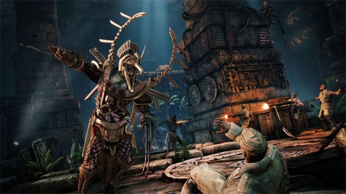 Deadfall Adventures (Foto: Divulgação)