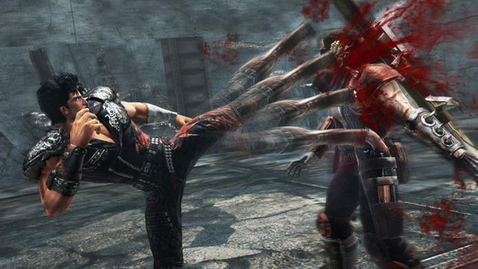 Fist of the North Star: Ken's Rage 2 (Foto: Divulgação)