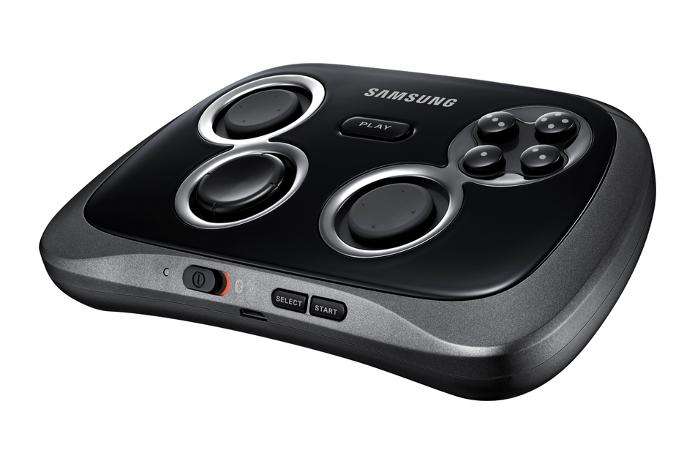 Samsung anunciou um controle bluetooth para jogar em smartphones. (Foto: Divulgação)