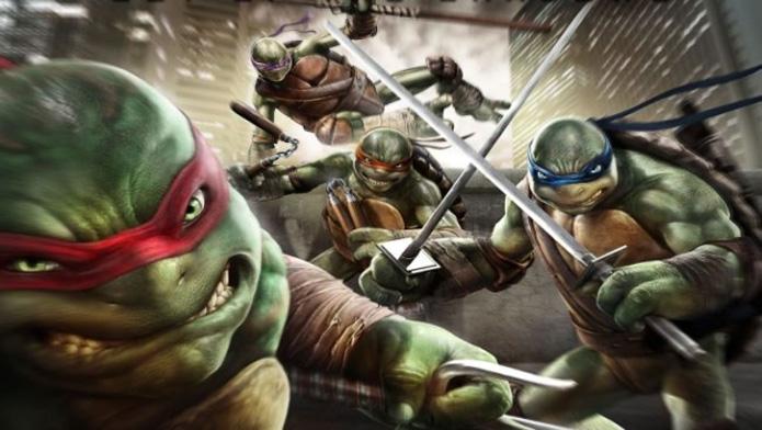 Teenage Mutant Ninja Turtles: Out of The Shadows (Foto: Divulgação)