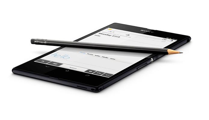 Xperia Z Ultra recebe o novo Android em breve (Foto: Divulgação/Sony)