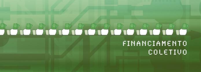 As plataformas de financiamento coletivo mais utilizadas são o Kickstarter e o Indiegogo (Foto: Reprodução/Adriano Hamaguchi)