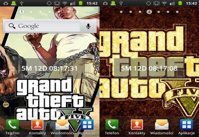 Aplicativo não oficial de GTA 5 compromete segurança de usuários (Foto: Divulgação)