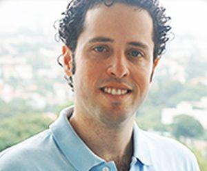 Anthony Eiger (Foto: Divulgação)