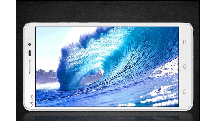 Novo gadget da Vivo tem ótimas especificações (Foto: Reprodução/Phone Arena)
