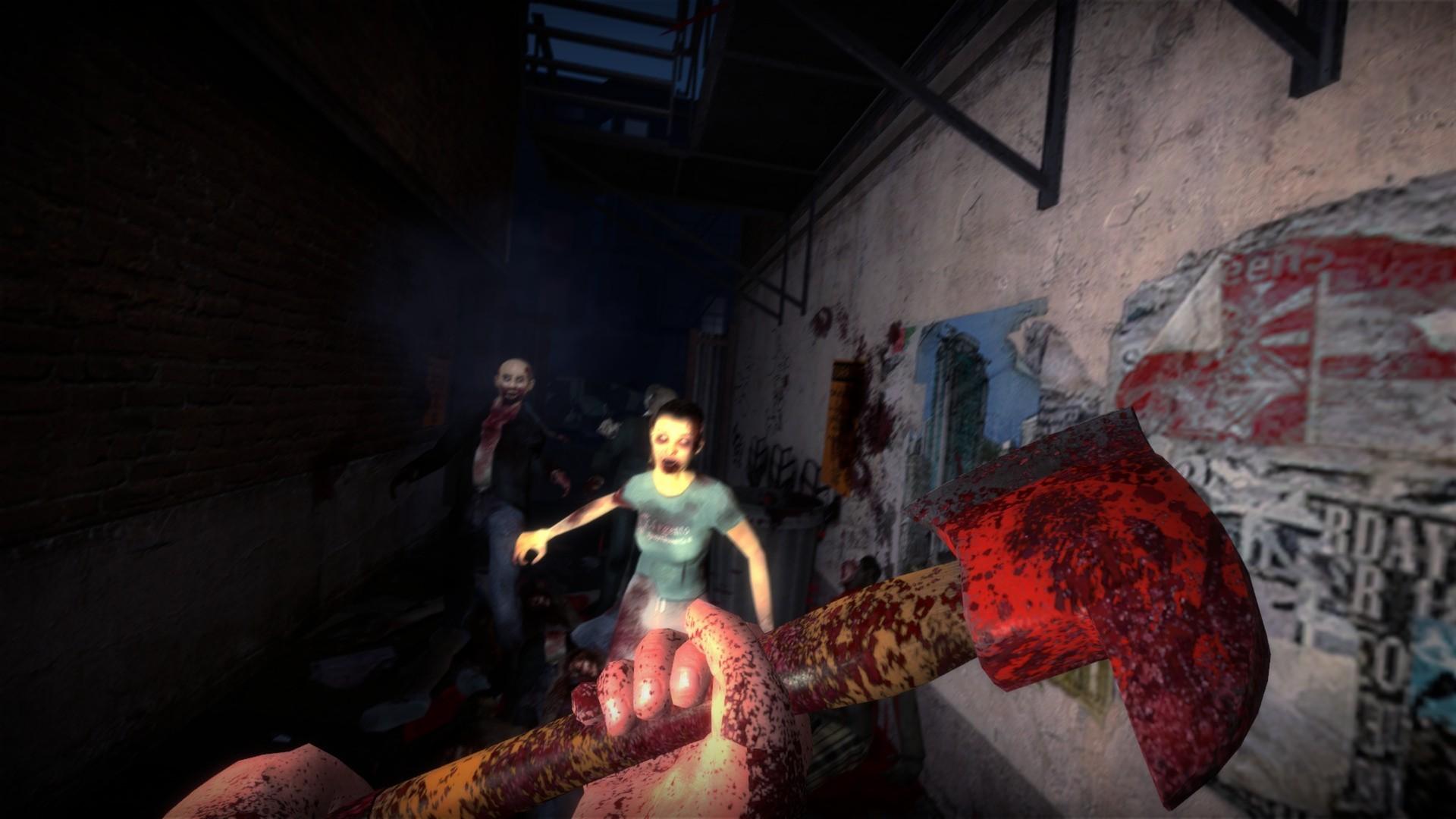 No More Room in Hell (Foto: Reprodução/Steam)