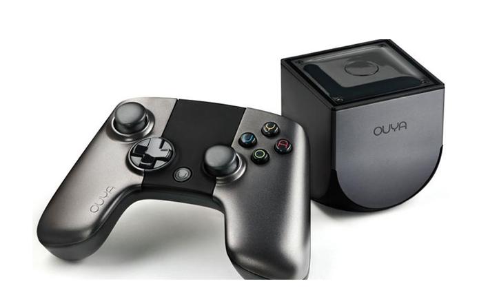Console com Android tem poucos jogos e usuários (Foto: Reprodução/Polygon.com)