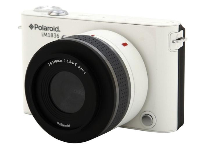 Polaroid foi processada e teve que parar de vender a câmera (Foto: Divulgação)