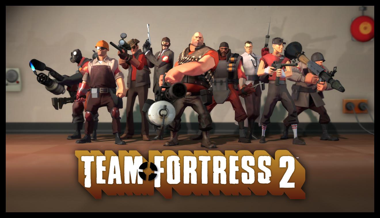 Team Fortress 2 (Foto: Divulgação)