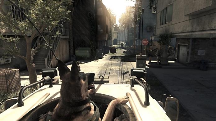 Veja como consertar alguns bugs de Call of Duty: Ghosts no PC (Foto: rockpapershotgun.com)