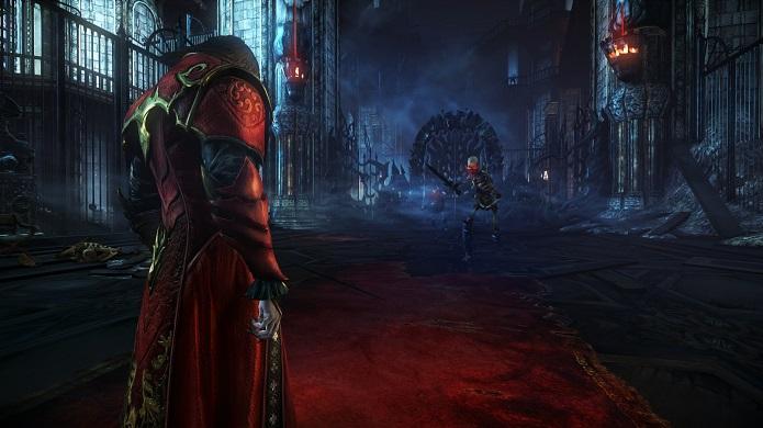 Castlevania: Lords of Shadow 2 será menos linear que os demais games da série. (Foto: Divulgação)